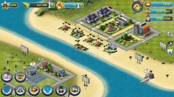 城市岛屿3中文版2