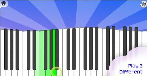 魔法钢琴中文版下载