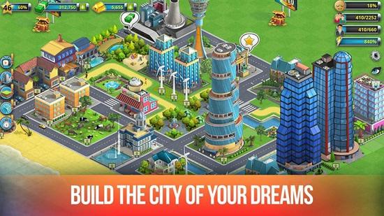 城市岛屿2中文版下载