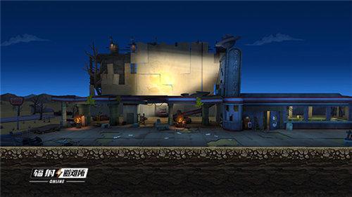 辐射避难所游戏下载