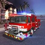 消防车模拟器手机版