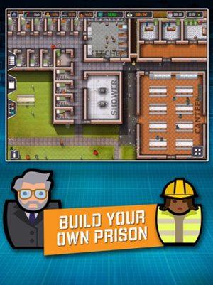 监狱建筑师手机中文版下载