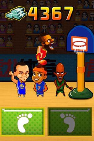玩转NBA手游ios下载