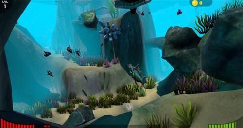 海底大猎杀手游免费版下载