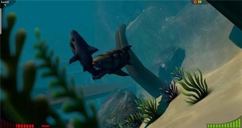 海底大猎杀手游免费版安卓下载