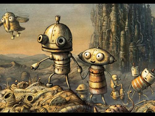 机械迷城免费版下载