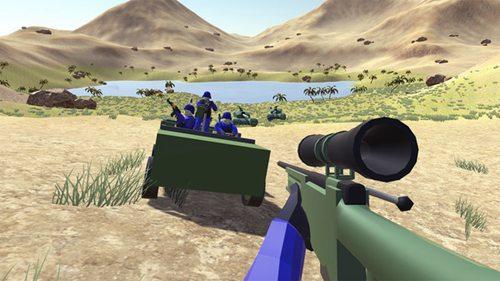 战地模拟器手机版ios下载