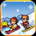 閃耀滑雪場物語破解版