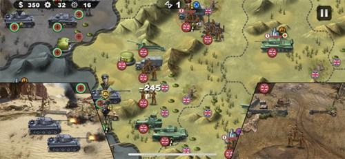 世界征服者4破解版无限勋章下载
