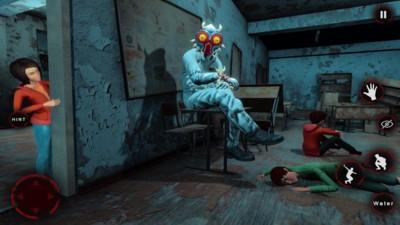 疯狂小丑诅咒下载