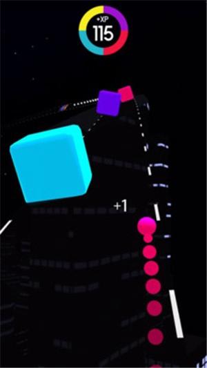 颜色转换世界游戏最新版