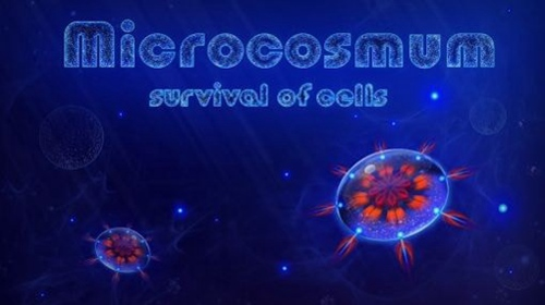 微生物大作战游戏下载