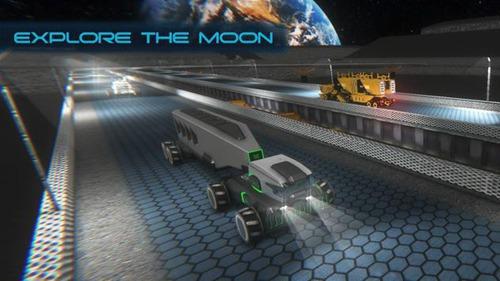 月球卡车2073手游最新版