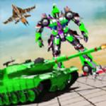 变形坦克机器人最新版
