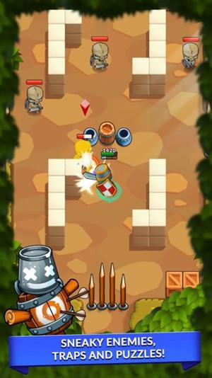 战争地牢游戏最新版下载