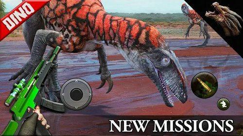 真正的恐龙猎人安卓最新版