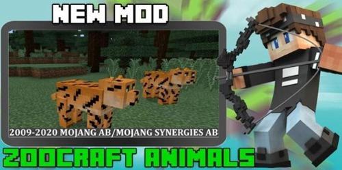 动物园手工动物模型手游官方版