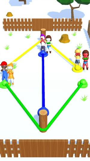 彩色人类游戏安卓版