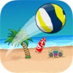 热血沙滩排球手机版