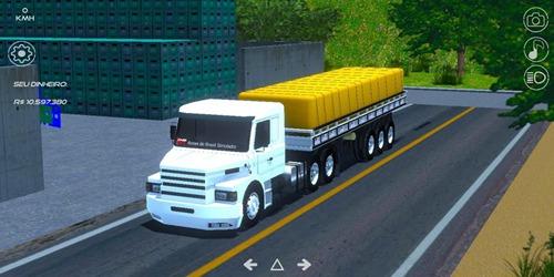 巴西航路模拟器安卓中文版