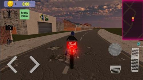 摩托车模拟器br手机最新版