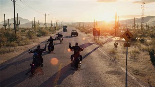 摩托车模拟器br游戏安卓版下载