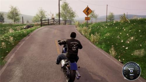 摩托车模拟器br手机最新版下载