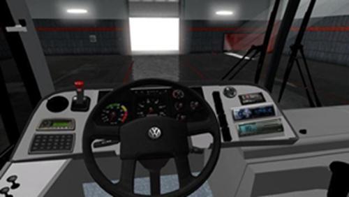 游运输巴士模拟器安卓版