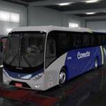 游运输巴士模拟器中文汉化版