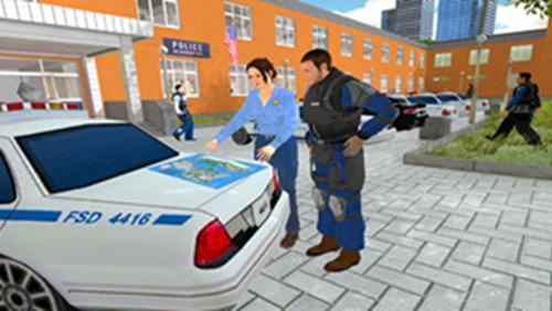 我的警察妈妈最新正版下载