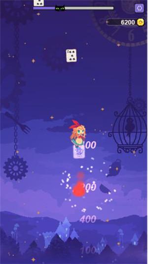 爱丽丝跳跃游戏官方版