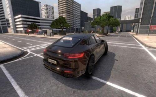 真实停车模拟X汉化最新版