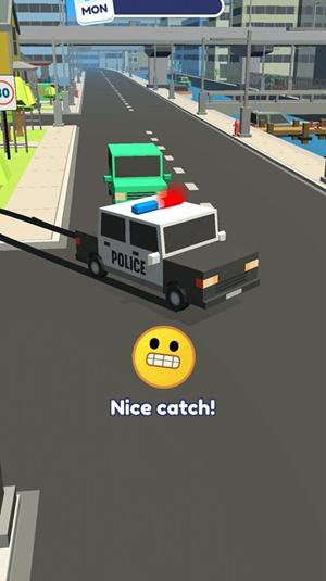 让我们成为警察游戏手机版
