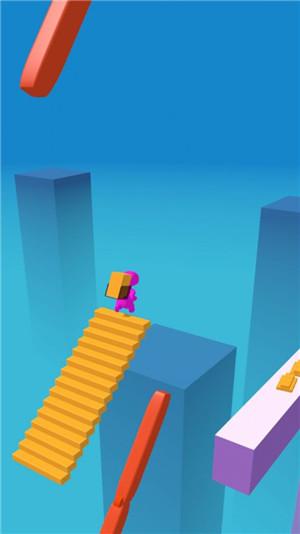 楼梯大挑战手游安卓版下载