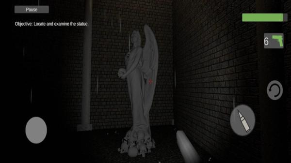 探险神秘人游戏下载ios