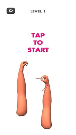 你会穿针头吗游戏安卓手机版下载