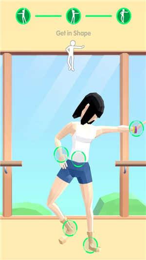 跳舞少女手游游戏安卓版下载