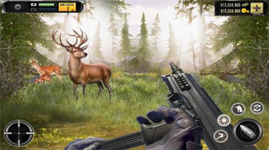非常猎鹿模拟器2020手机安卓版