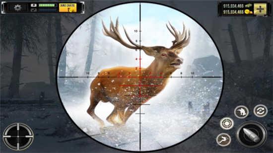 非常猎鹿模拟器2020最新破解版