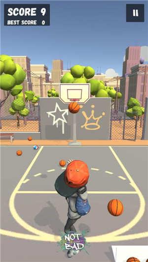 快乐篮球手游安卓游戏下载