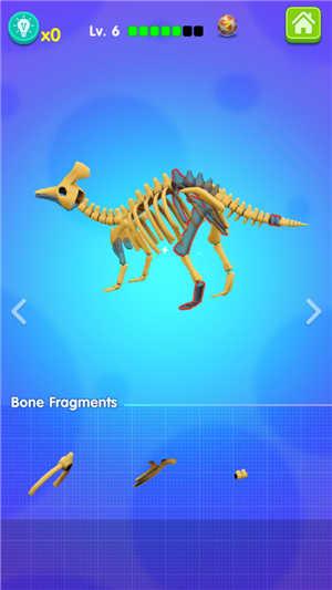 恐龙之地安卓版游戏下载
