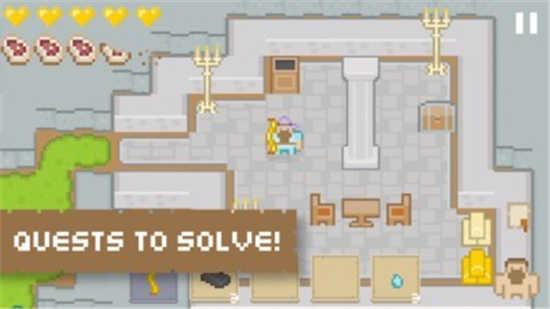 暗岛生存安卓版游戏下载