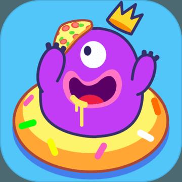 贪吃国王最新手机版