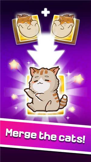 猫主子的日常手机游戏下载