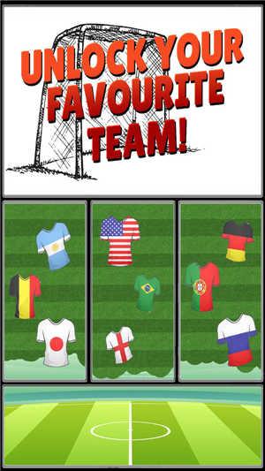足球冲刺手机游戏下载