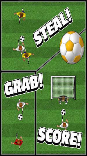 足球冲刺中文安卓版