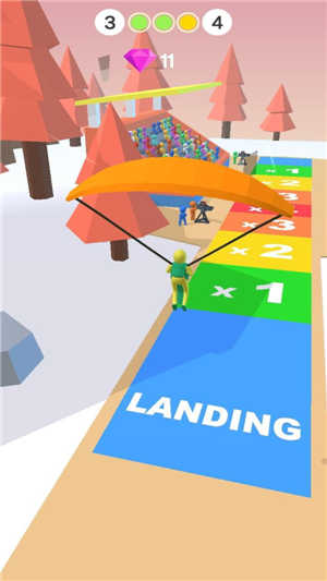 专业跳跃3D最新安卓版