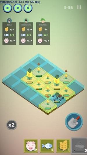 超级生态农场游戏手机最新版