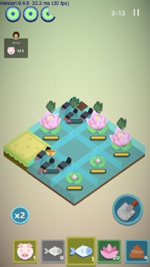 超级生态农场游戏手机版