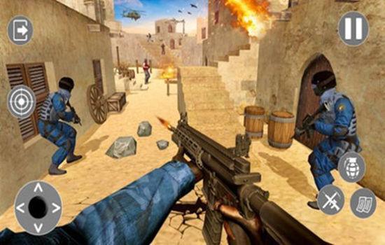 反恐行动特别部队游戏最新版